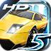 Asphalt 5 HD (AppStore Link)